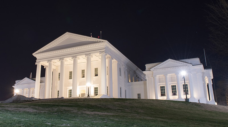 Virginia to consider repealing civil commitment law