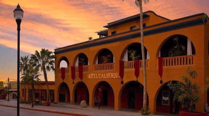 Civil commitment: Another Hotel California